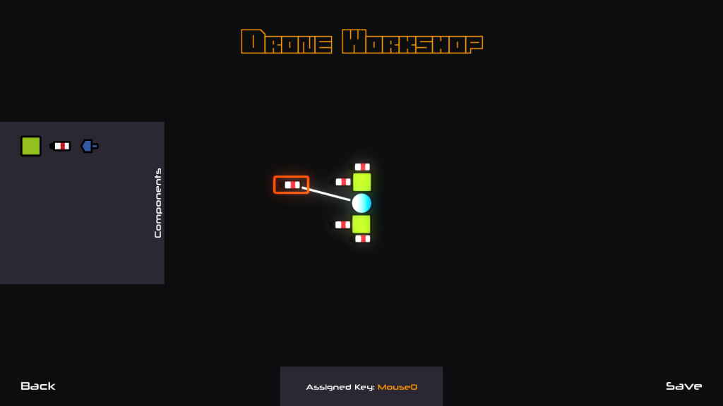 Nimbatus Drone Workshop