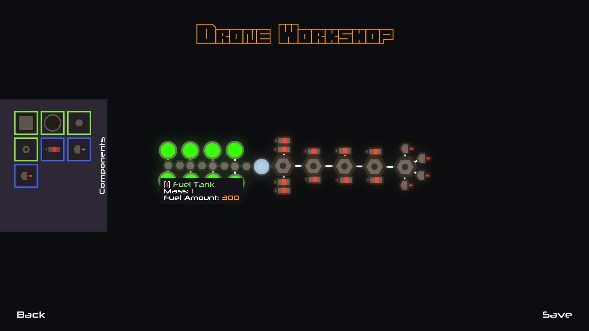 Drone Workshop Update